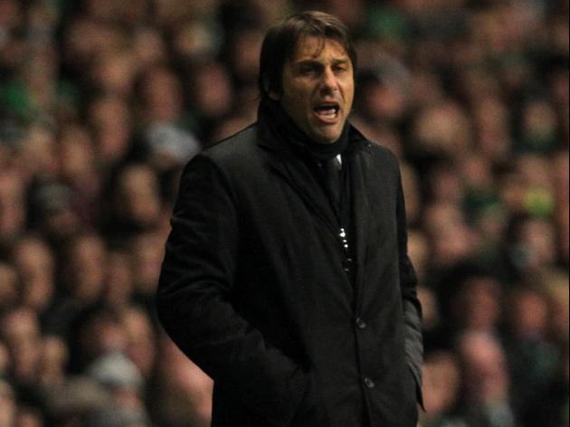 Conte calls on Juve faithful