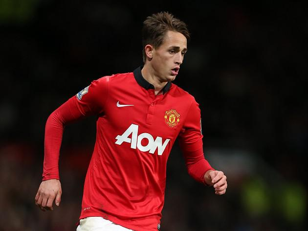 Fortune: Januzaj reminds me of Ronaldo