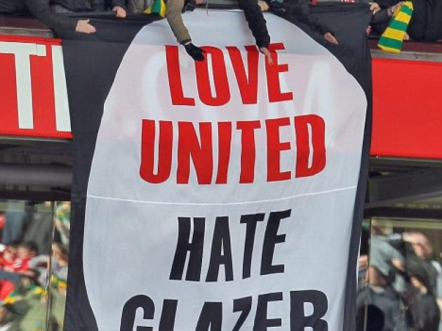 United's 1bn Super Knights: Two wealthy fans bid to force out Glazers