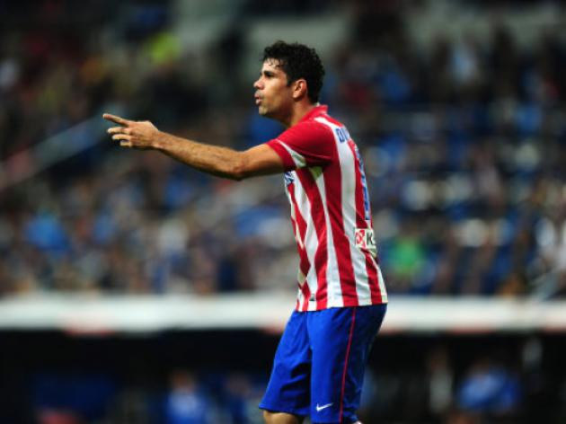 Brazilian Costa defends Spain choice