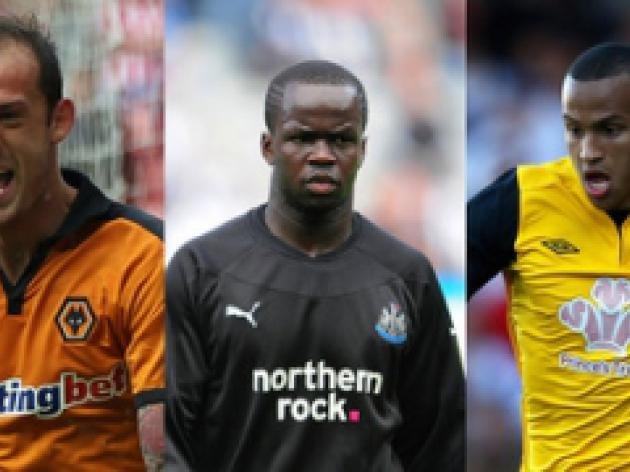 Famous Five: Unheralded Premier League stars