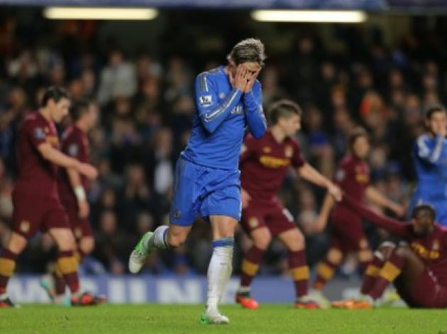 Four reason's for and against Chelsea selling Fernando Torres