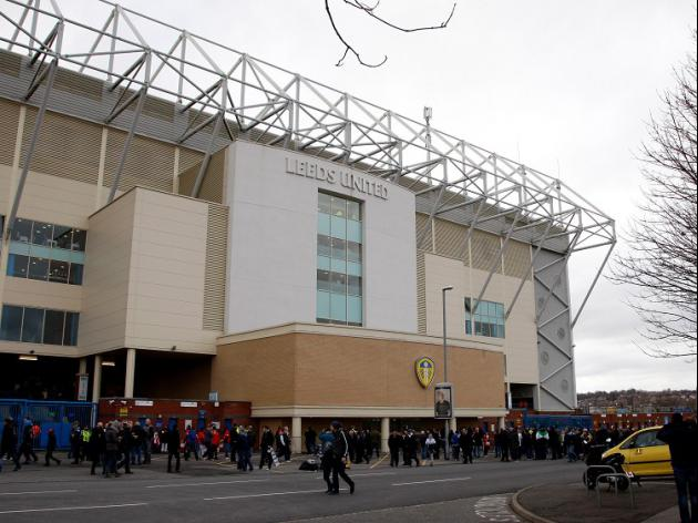 Leeds United Owed Thousands By Local Police Force