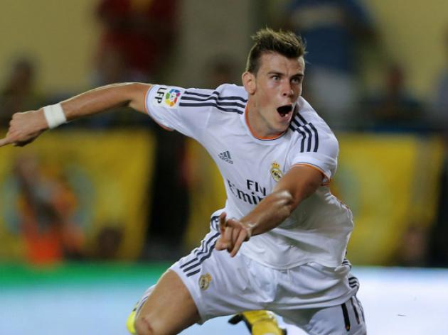 Bale set for Real Madrid Bernabeu bow