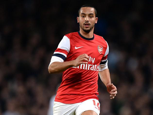Walcott shock could force shake-up