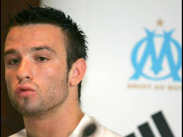 Marseilles Gignac, Valbuena doubts for Arsenal trip