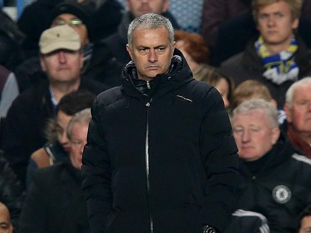 Jose makes light of Arsenal jeers