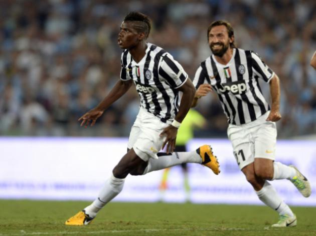 Pogba blasts Lazio fans racist chanting