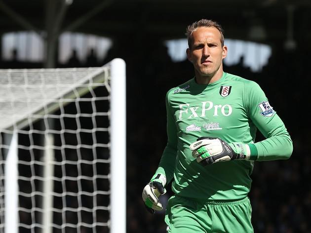 Schwarzer to depart Fulham