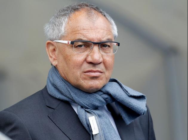 Martinez comments on Magath mission