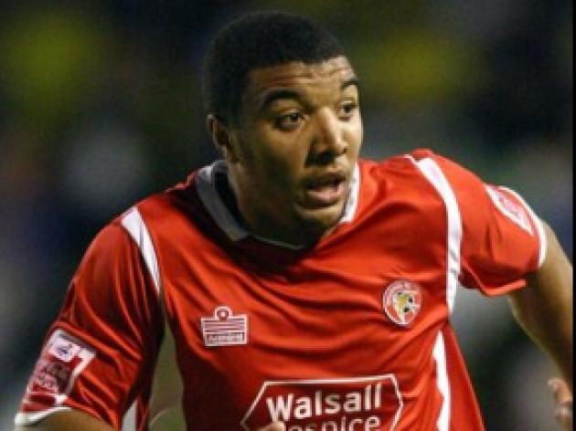 Deeney: We could have nicked it