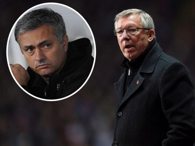 Manchester United v Real Madrid: not ideal for Sir Alex Ferguson
