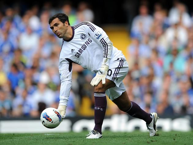 Hilario extends Chelsea stay