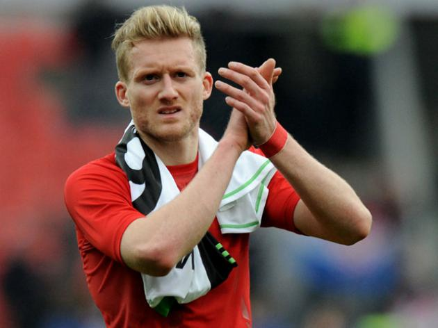 Schurrle confident of Chelsea move