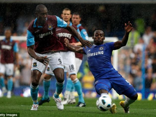 AC Milan eye 18m bid for Chelsea's Michael Essien
