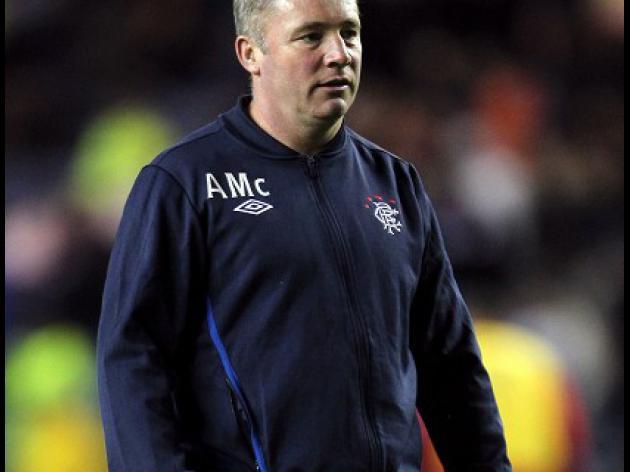 McCoist ban overturned
