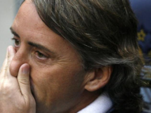 Mancini planning long-term City stay