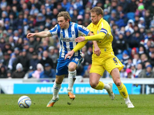 Brighton v Leicester City - Match Preview: Vital playoff battle looms