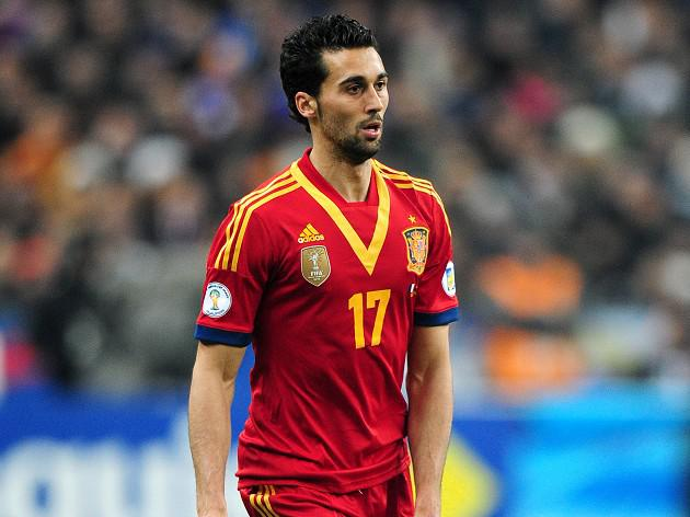 Arbeloa expecting tough test