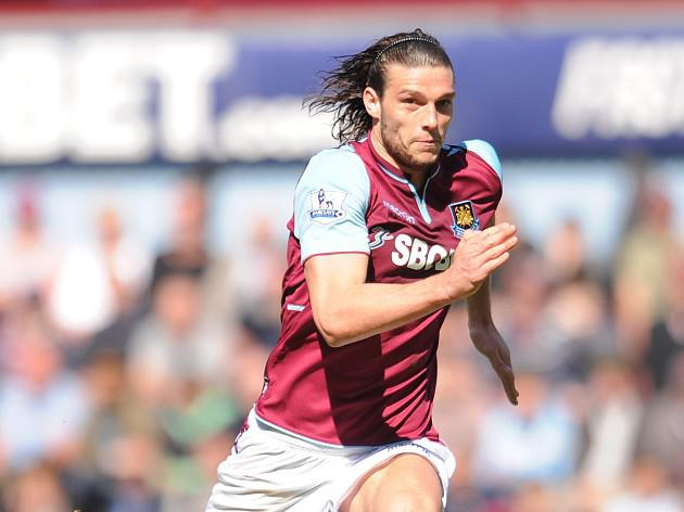 Carroll to undergo West Ham medical