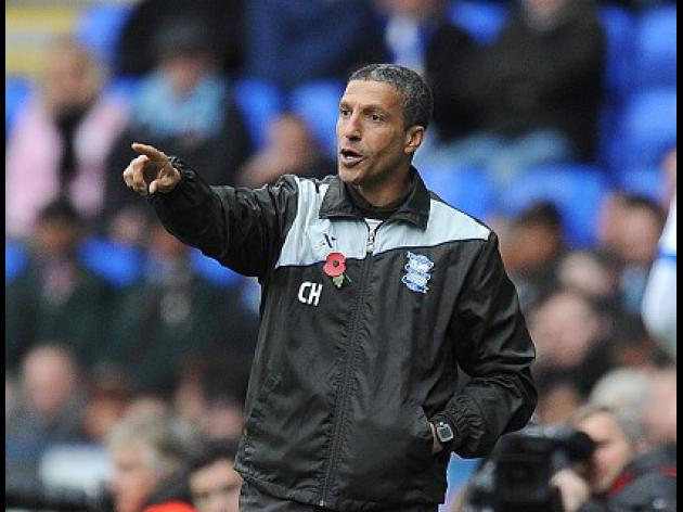 Hughton lands LMA role