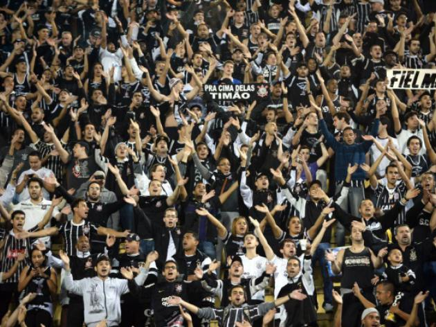 Corinthians trio hire bodyguards after fans attack