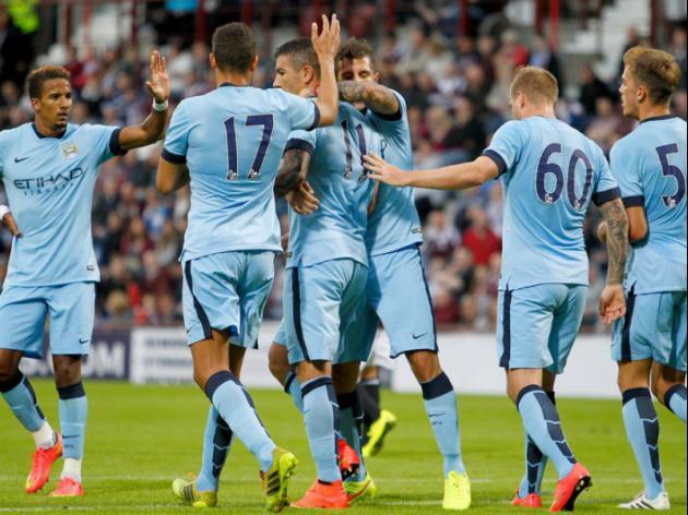 Premier League 2014/15 club preview: Manchester City