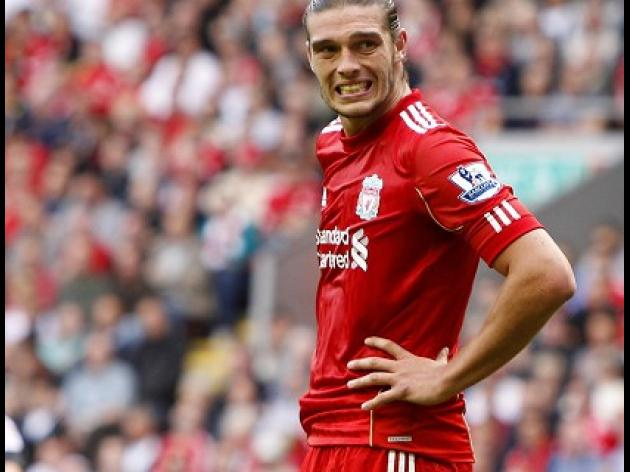 Top 10 least likely January transfer rumours - 3 - Carroll to Newcastle