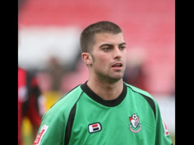 Cherries: Pryce leaves Dean Court