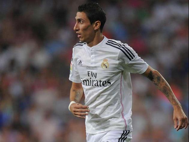 Signing Di Maria is like using a band-aid for a broken leg