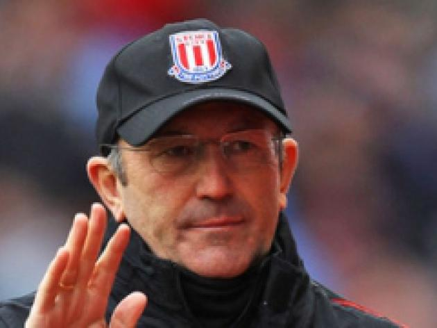 Pulis happy to stick to his principles