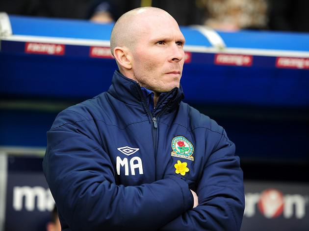 Blackburn owners Venky's criticised over Appleton sacking