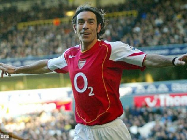 Top 10 Worst Dives - 10 - Robert Pires