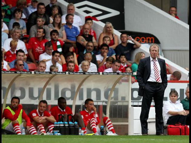 Speculation mounts over McClaren