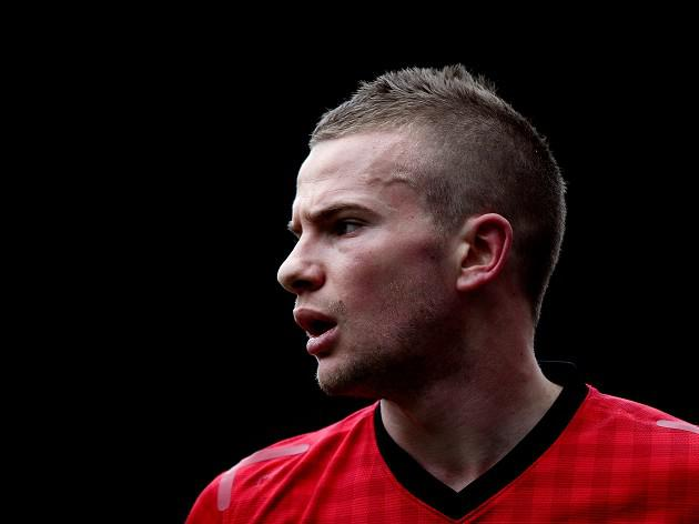 Cleverley enjoys winning feeling