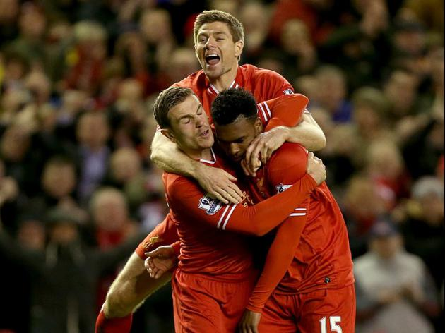 Scholes: England should copy Liverpool style of play