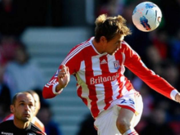 Pulis pleased by Crouch impact