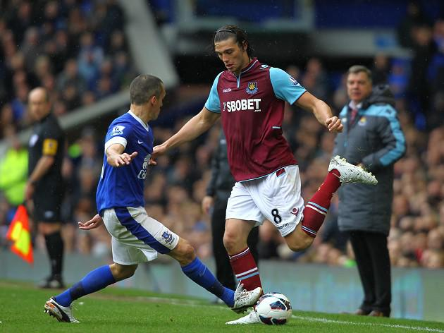 Allardyce keen to keep Carroll
