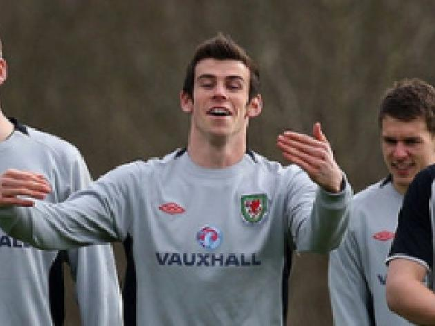 Bale aims to hit new heights