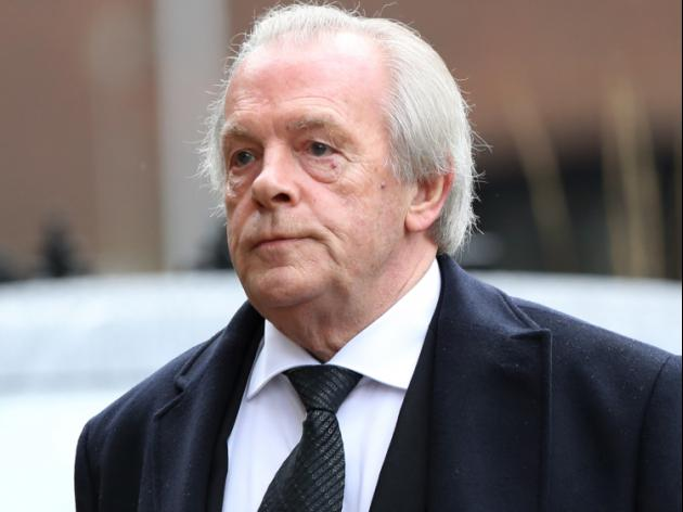 Jeff Astle's family urge PFA chief Gordon Taylor to quit