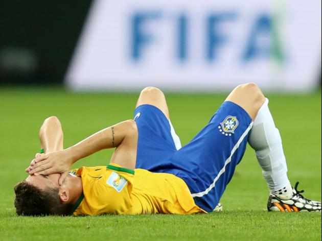 Brazils World Cup exit: Worse than 1950 trauma?