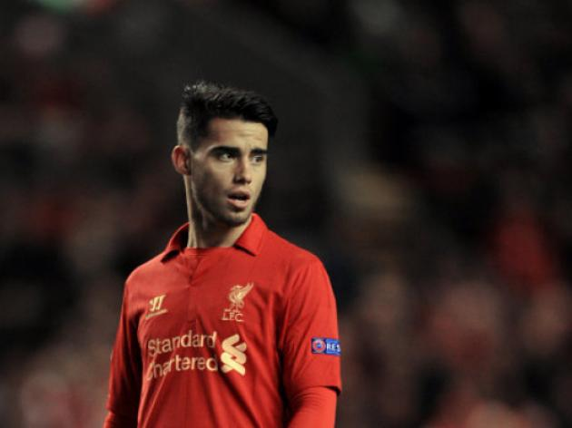 Liverpool starlet lighting up Spain's La Liga