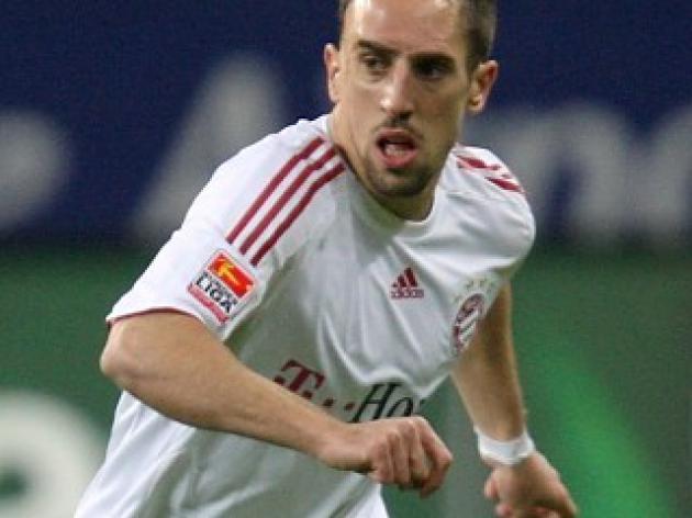 Bayern Munich v Man Utd - Key players