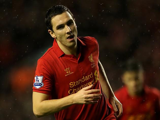 Downing sees future at Liverpool