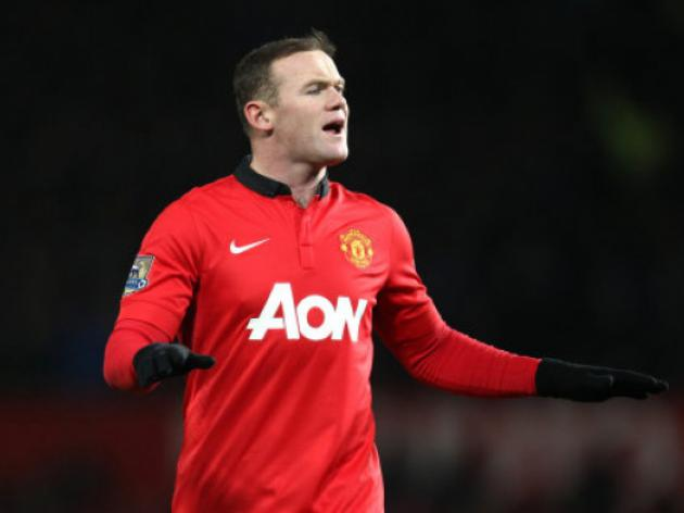 Wayne Rooney Refuses Contract Renewal Talks