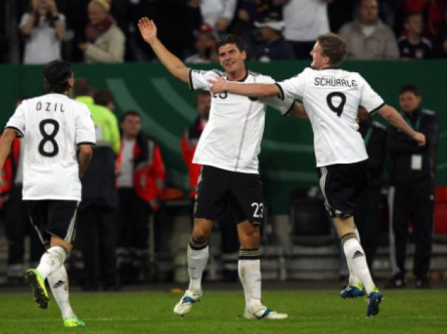 Germany V Portugal : UEFA Euro 2012 Match Preview