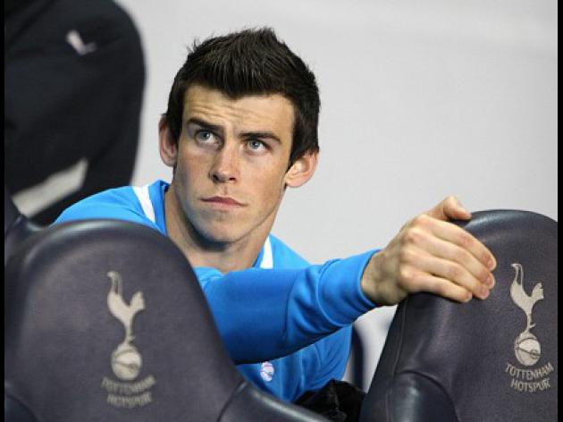 Bale criticises Adam over challenge