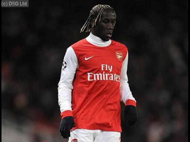 Sagna gunning for top spot
