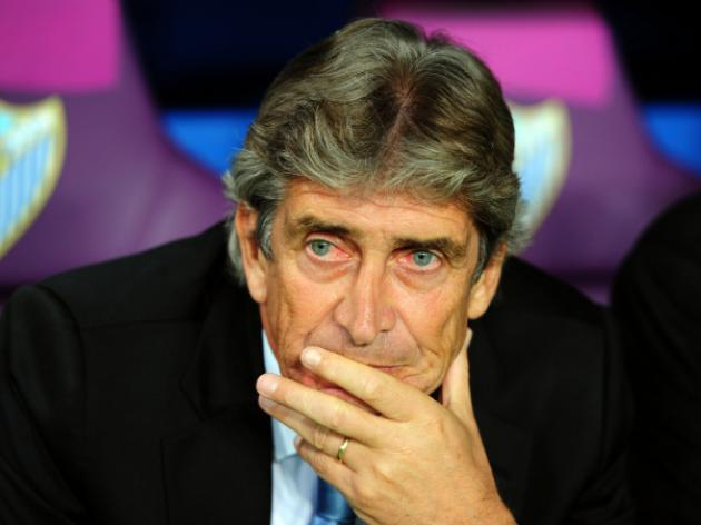 All you need to know about Manuel Pellegrini - Man City's potential new boss