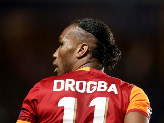 Chelsea open talks with stunning return for Didier Drogba